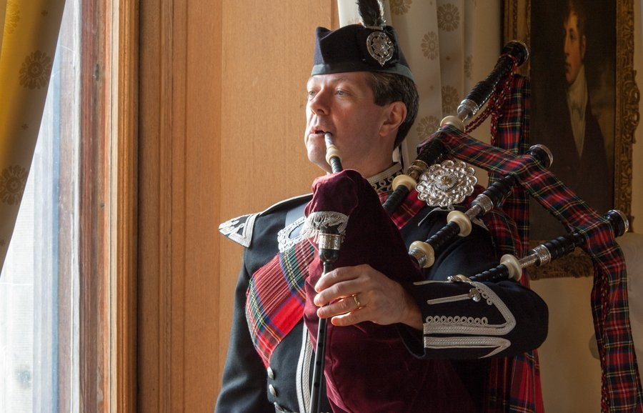 Piping For Funerals & Memorials