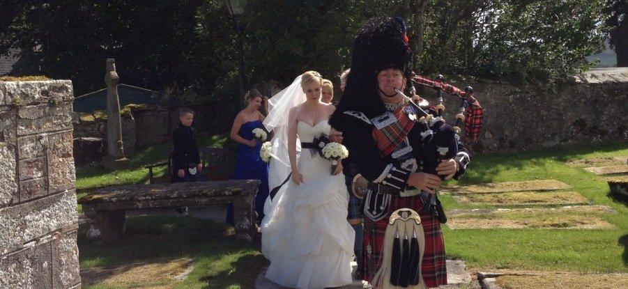 Inverness Piper